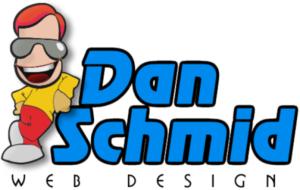 Dan Schmid Web Design Logo